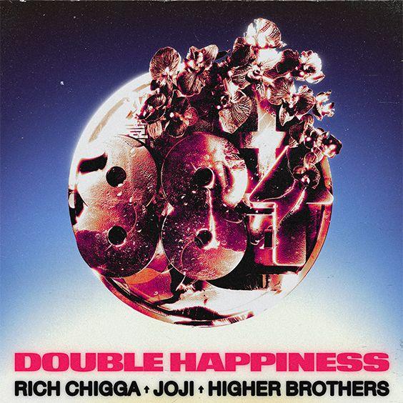 88rising Double Happiness: Rich Chigga, Joji & Higher Brothers